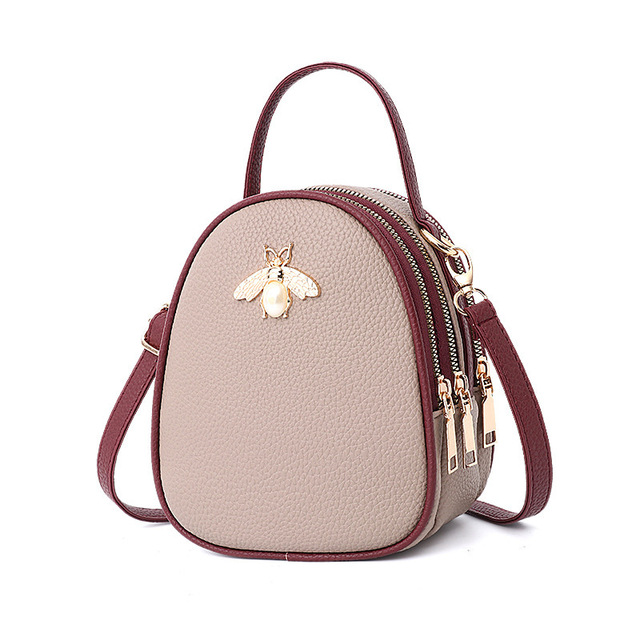 2019 Crossbody Bags For Women Leather Luxury Handbags Women Bags Designer Famous Brands Sac A Main Tote Shoulder Bag Ladies Hand 5
