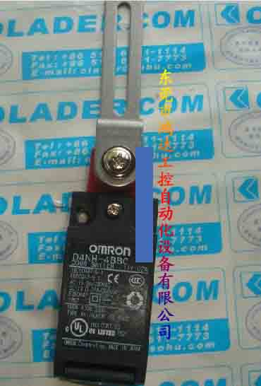 New Itinerary Switch D4NH-4BBCNew Itinerary Switch D4NH-4BBC