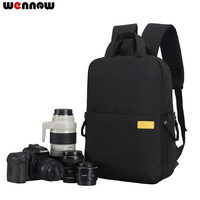Camera Bag Case Cover Backpack for Fujifilm GFX 50R 50S XT20 X T20 X T10 X T3 X T2 X T1 X E3 X E2 X E1 X T100 X A20