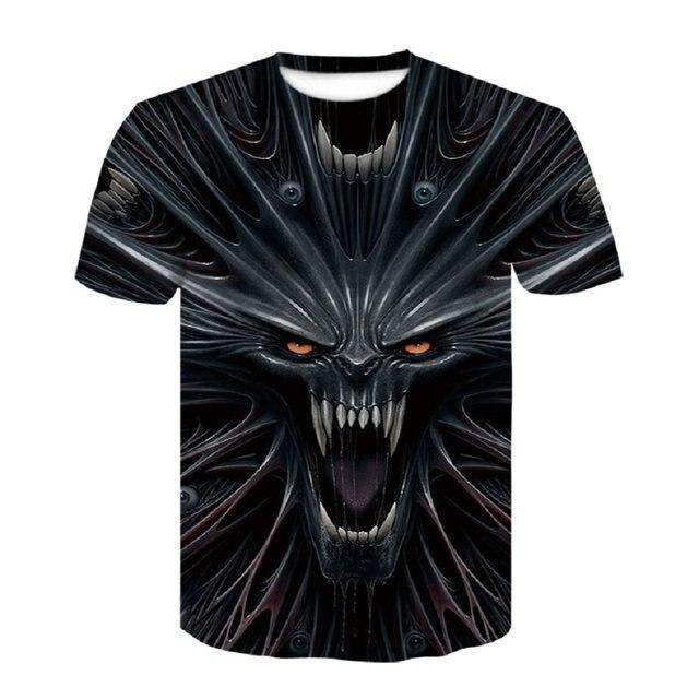 Summer Hip Hop T Shirt...