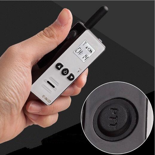 Walkie Talkie Oppxun Wireless Walkie Talkie Accessories Opx-405 Dual Segment Antenna High Gain Hand Stage Dual Segment Antenna