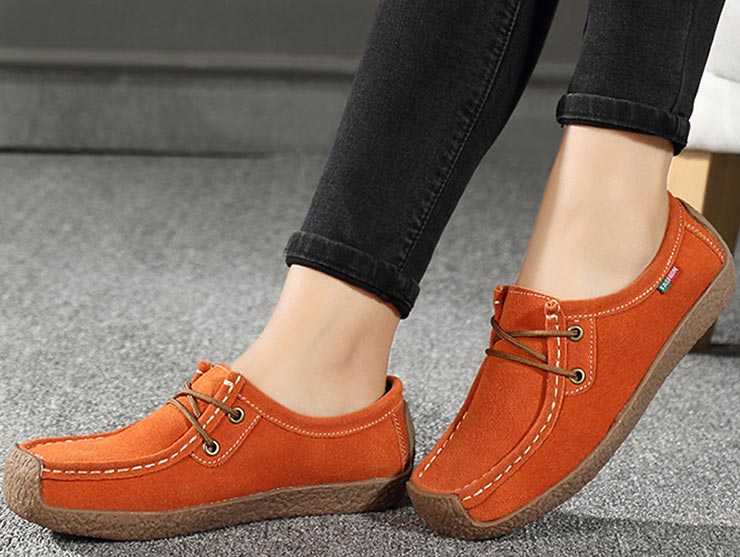 Women-Flats-Genuine-Leather-Loafers-Lace-Up-Folding-Moccasins-Foldable-Casual-Shoes-Ladies-Square-Toe-Female-(2)-2