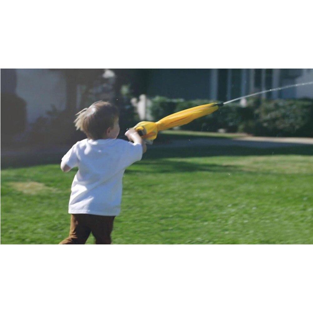 Susino tout en 1 été gicler parapluie en plein air jouet pistolet à eau parapluies pulvérisation d'eau natation plage enfant adultes jeu d'eau