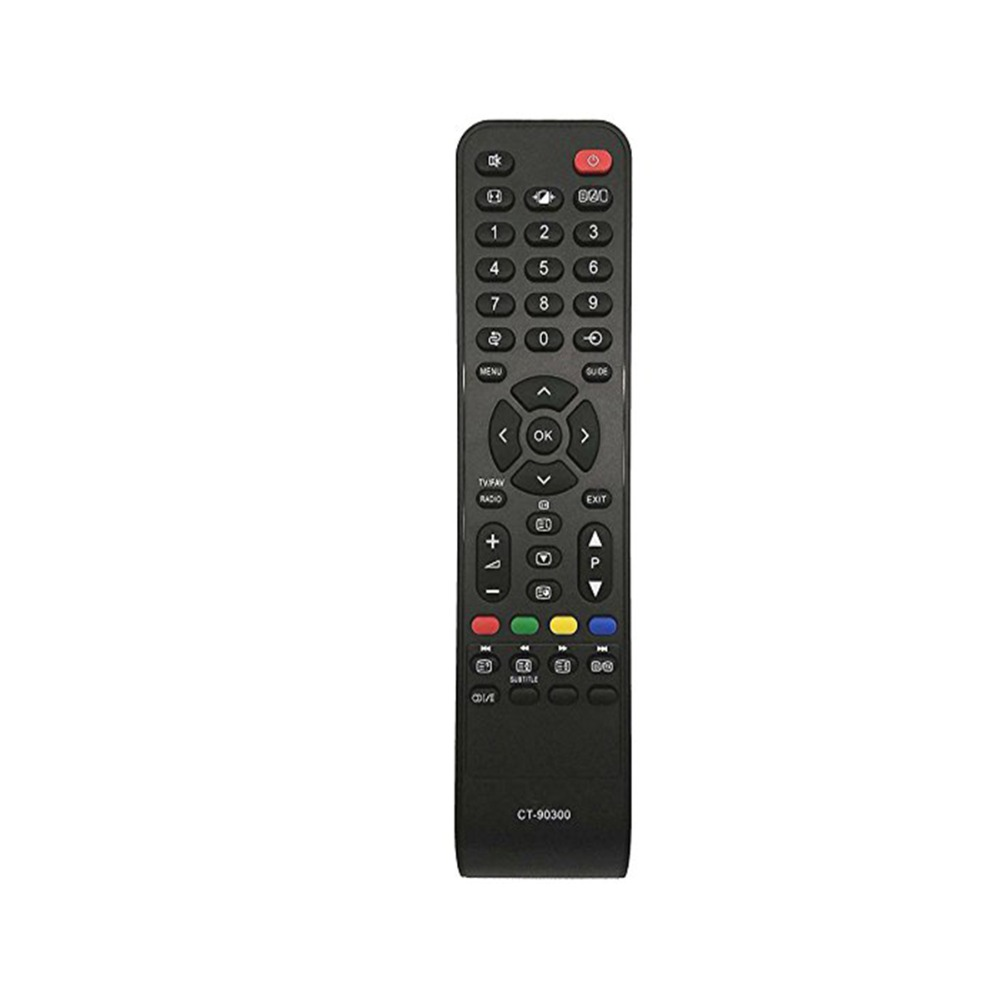 Replacement Remote Control For Toshiba 26WLT66S