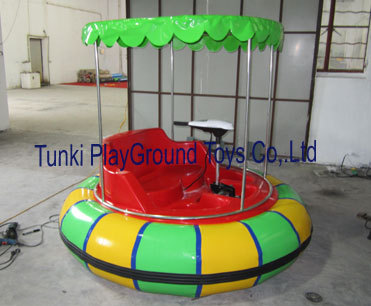 High quality popular export adult electric bumper boat in Water Play Equipment from Sports Entertainment