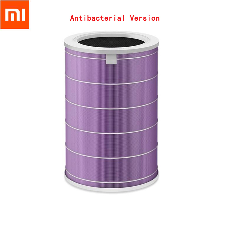 все цены на Xiaomi Mijia Original Air Purifier Filter Antibacterial Version Peculiar Smell PM2.5 Formaldehyde Removal Purifier Replacement