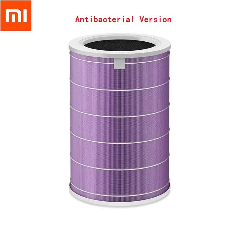 Xiaomi Mijia Original purificateur d'air filtre Version antibactérienne odeur particulière PM2.5 formaldéhyde enlèvement purificateur remplacement