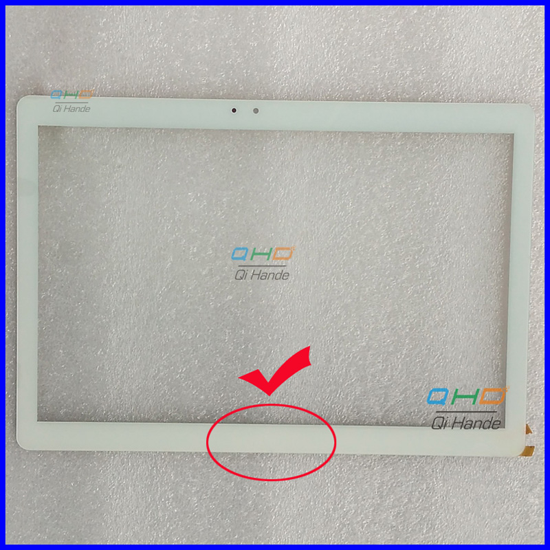 New For 10.1'' inch alldocube Cube T10 Dual 4G capacitive touch screen tablet digitizer glass sensor panel replacement parts цены онлайн