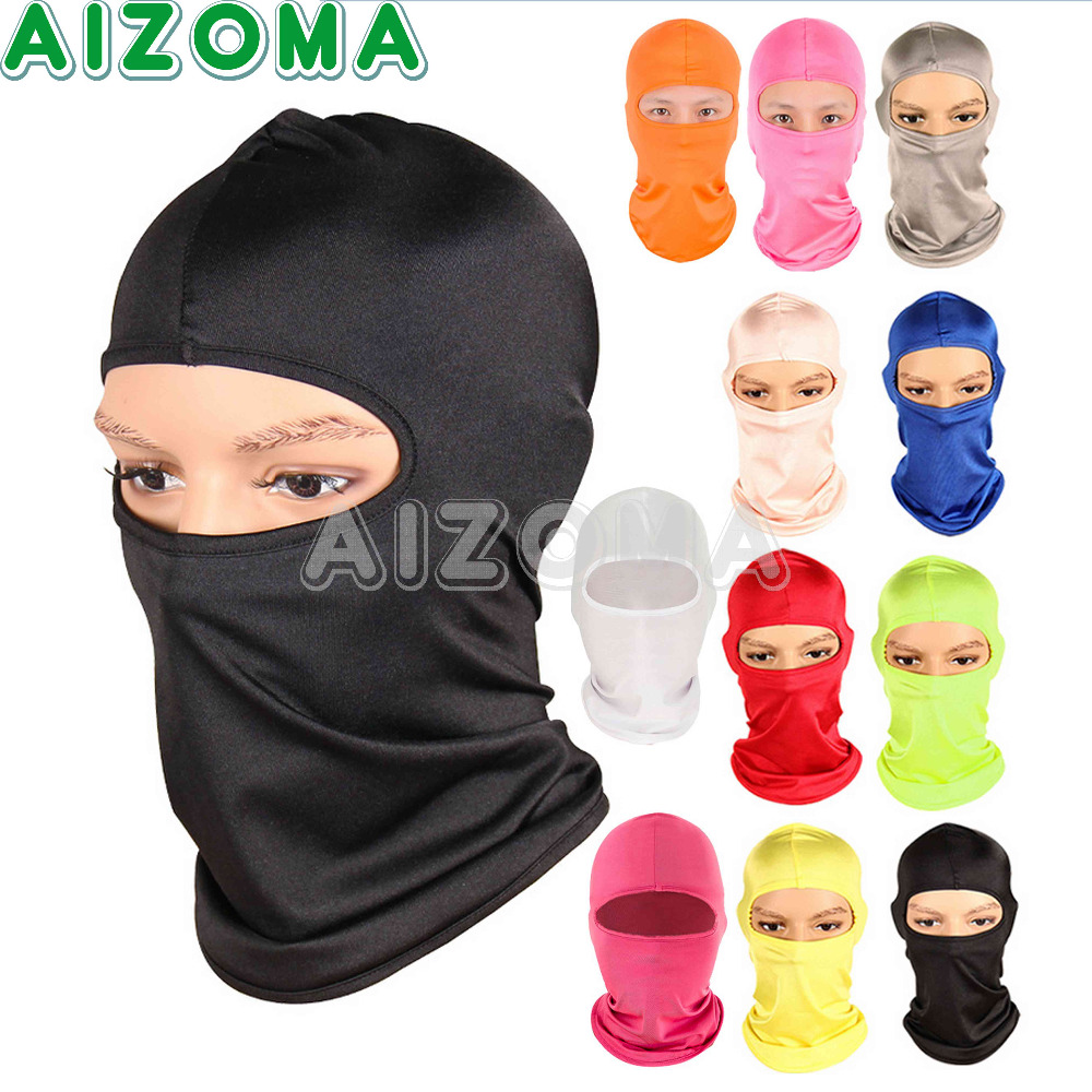 Image 5 - LOW PRICE Motorcycle Windproof Ski Neck Protecting Outdoor  