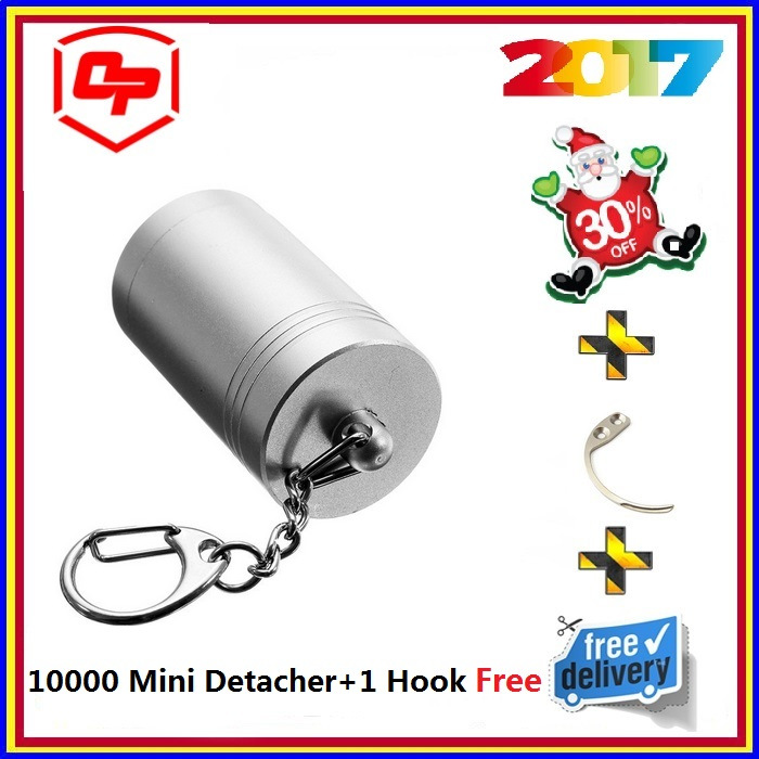 2017 hot selling mini  tag detacher eas tag removal eas detacher for all kinds of  checkpoint tags,1 pcs eas key detacher цены онлайн