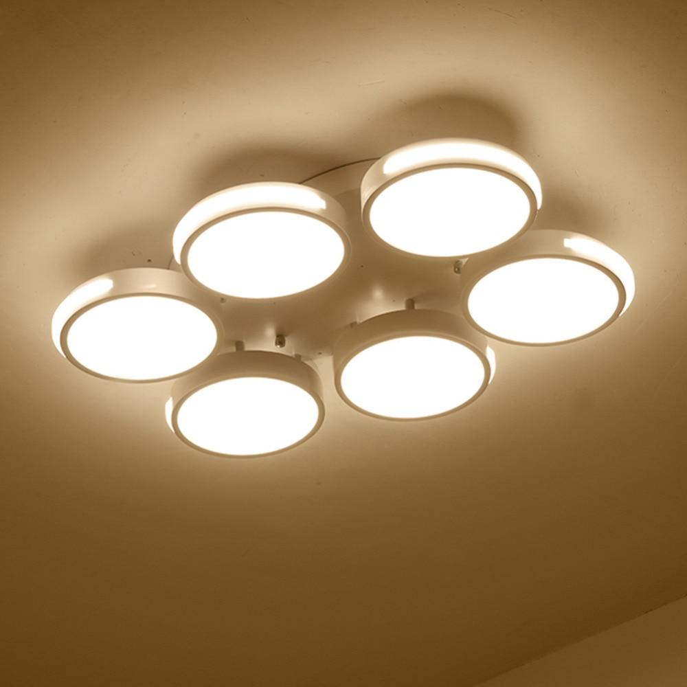 JJD Morden Ceiling Lights For Living Room Dining Room