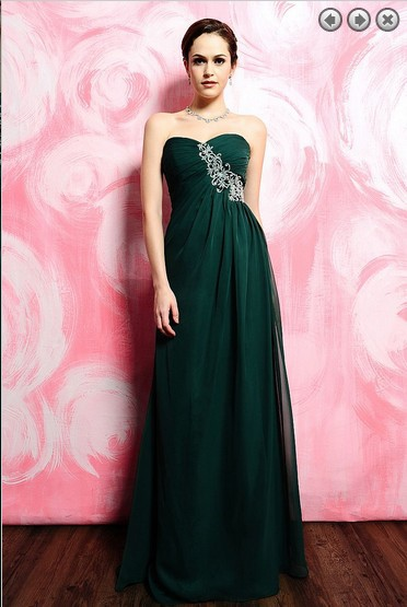 free shipping hot new design 2018 maxi formal for plus size women vestidos formales custommade long gowns   bridesmaid     Dresses