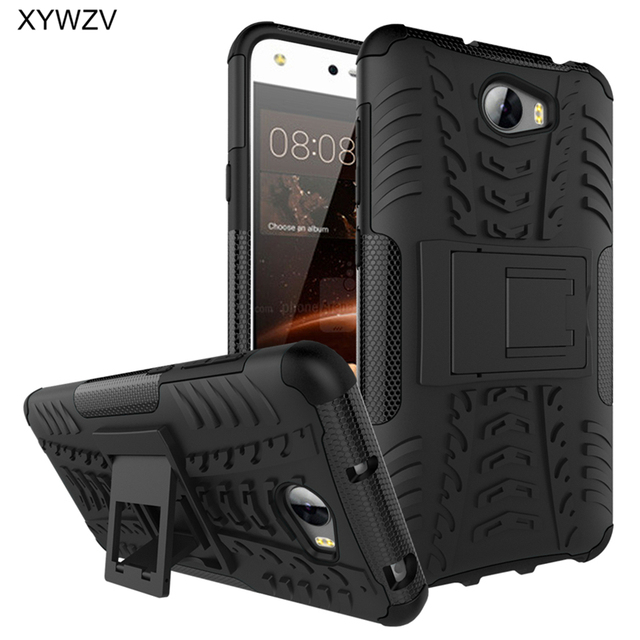 coque huawei y5ii different but best friends