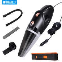 MEIDI Vakuum Reiniger In Auto Wet Dry Dual Verwenden DC 12V Geben ein Ersatz Filter Tragbare Auto Handheld staubsauger 5M Power Kabel