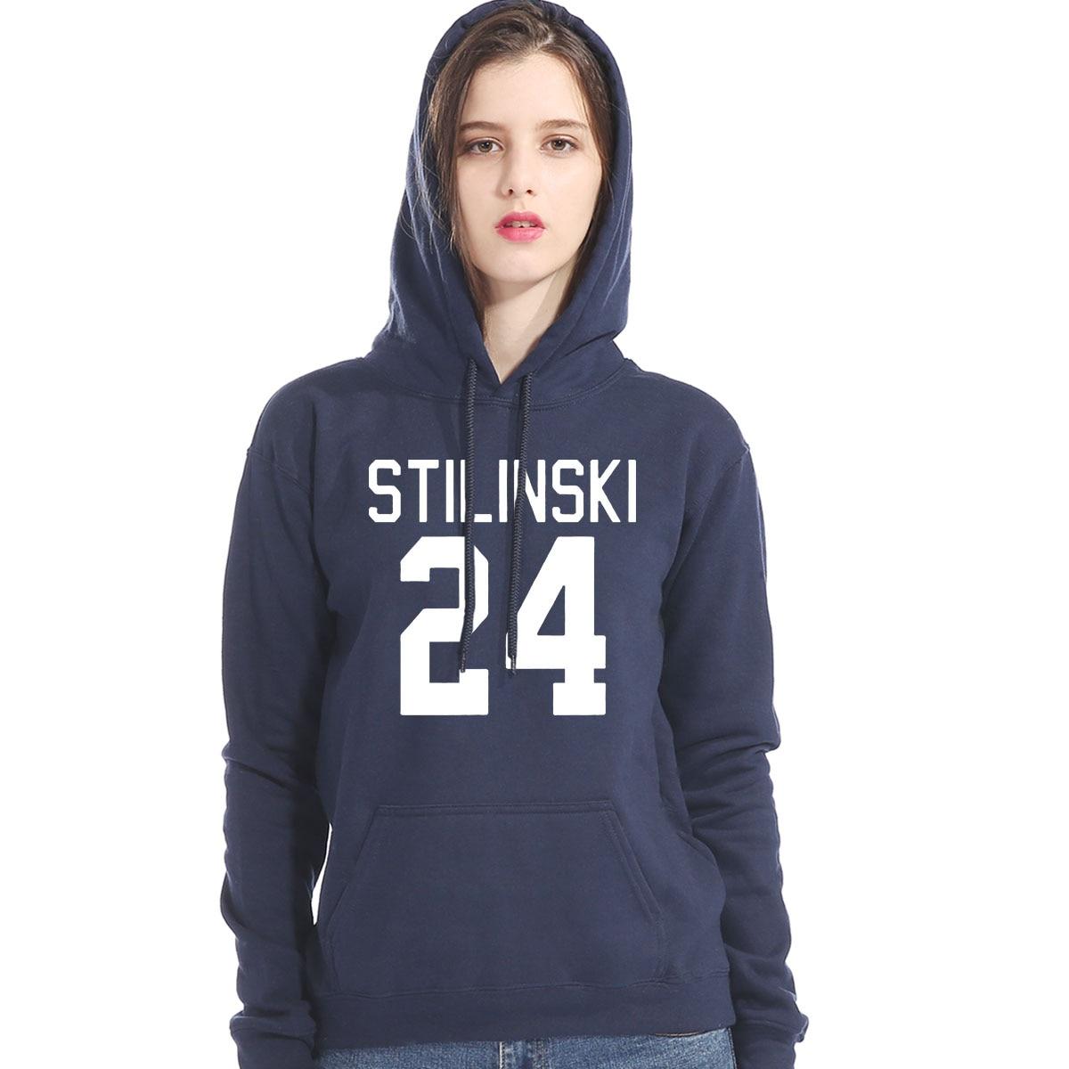 2019 Autumn Winter Long Sleeve Sweatshirt For Women Hoody Hip Hop Streetwear Coat Letter Print Gothic Women's Hoodies Kpop Tops