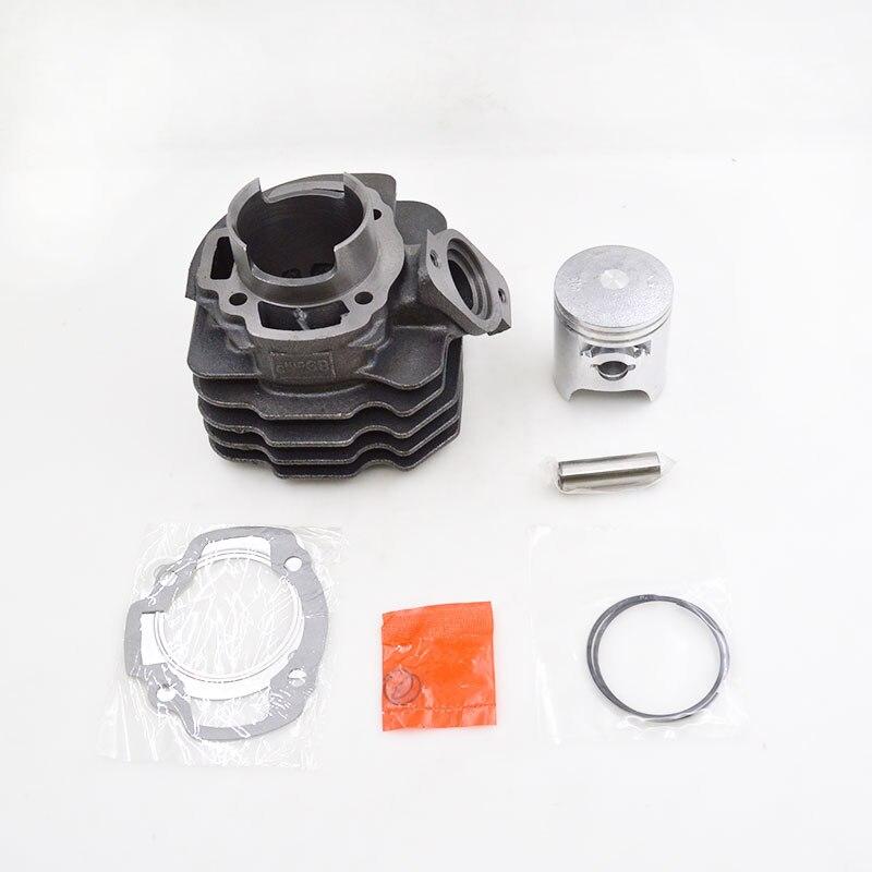 Motorcycle Cylinder Piston Ring Gasket Kit for Honda SHADOW JOKER 90 SRX90 CABINA 90 BROAD 90