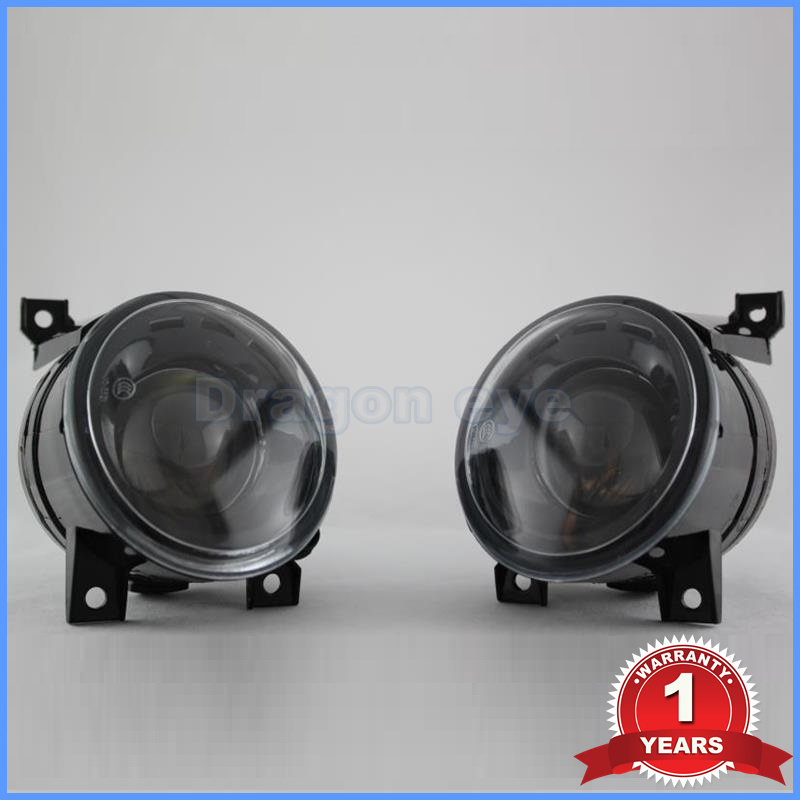 2 pcs Free Shipping For VW Caddy 2005 2006 2007 2008 New Front Halogen Fog Light Fog Light With Convex Lens And Bulbs aftermarket free shipping motorcycle parts eliminator tidy tail for 2006 2007 2008 fz6 fazer 2007 2008b lack