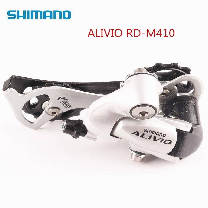 SHIMANO ALIVIO M410 bike bicycle mtb 7 8 speed Rear Derailleur