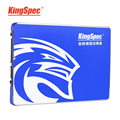 Kingspec 7mm/9.5mm metal 2.5 inch internal SSD 64GB  SATA3  6Gb/S  SSD HD Hard Drive Disk with super speed for PC laptop&desktop