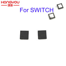 10 adet NS anahtarı anakart görüntü güç IC M92T36 pil şarj IC çip M92T17 ses Video kontrol IC