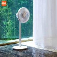 Оригинальный Xiaomi Smartmi дома Беспроводной Smart естественный ветер DC Частота вентилятор стойки 100 Регулируемый ветер Скорость MIJIA приложение Уп