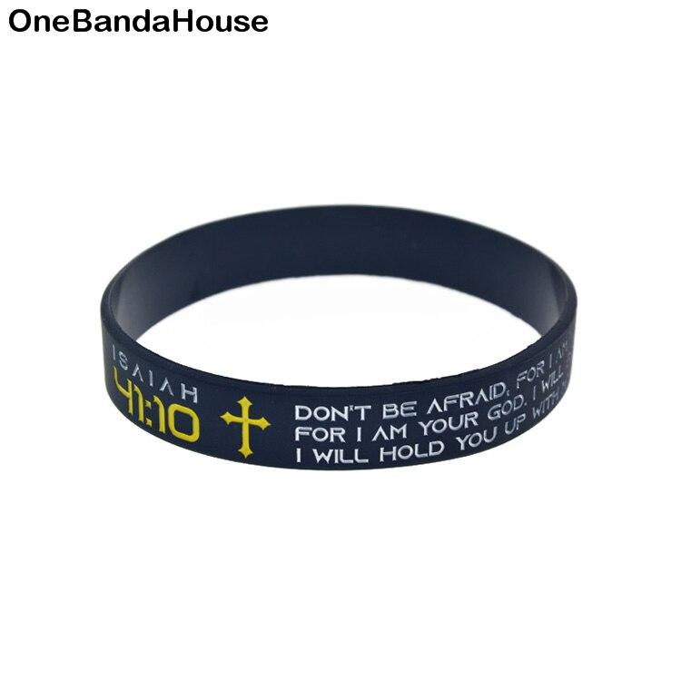 OneBandaHouse 1PC Isaiah 41...