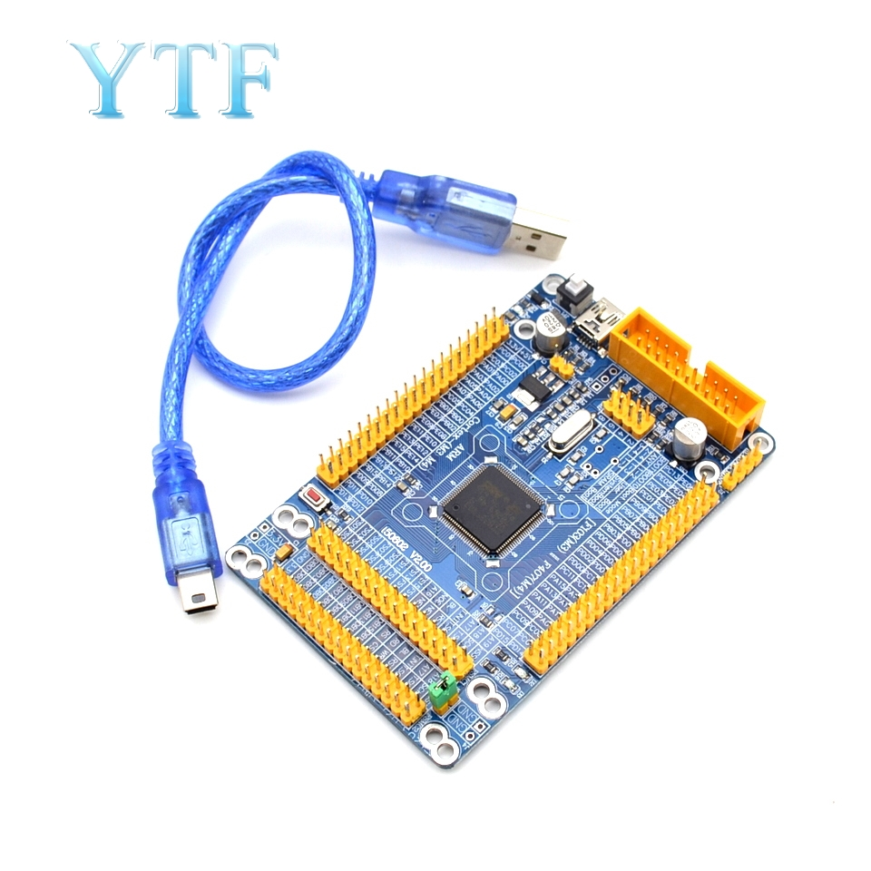 STM32 Development Board STM32 Core Board STM32F103VET6 System Board Cortex-M3