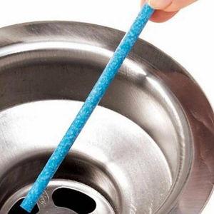 Image 4 - מטבח כלים כיור אוניברסלי ביוב צינור עם מחפר ניקוי חזק מוט אביזרי אמבטיה ריצוף ניקוז מנקה חפץ