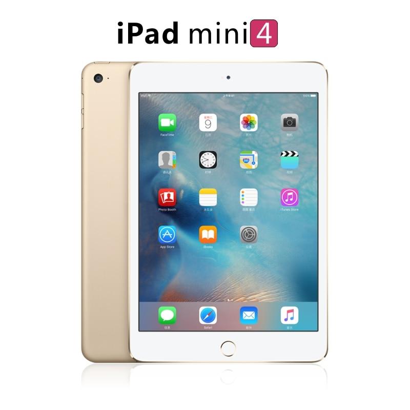 Apple iPad mini 4 Wi Fi 128G 7.9inch Retina display-in ...