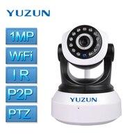 720P Wireless Security IP Camera IR Night Vision Cctv Surveillance Network Camera Baby Monitor Infrared IR
