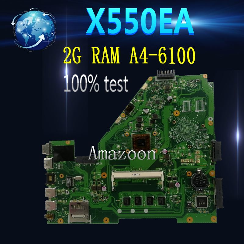 Asus X550EP Drivers
