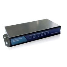 Класс Промышленных 8 Канал RS485 HUB Сплиттер RS485