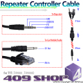 REPEATER CABLE FOR TYT WACCOM MOBILE WALKIE TALKIE REPEATER CONECTER