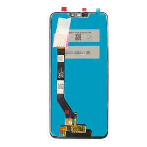 "Image 3 - 6.3 ""LCD ใหม่สำหรับ Asus ZenFone MAX M2 ZB633KL X01AD LCD จอแสดงผล TOUCH SENSOR Digitizer ASSEMBLY ZB633 ZB633KL จอแสดงผล"