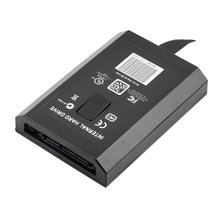 500GB 500G HDD Internal Hard Drive Disk HDD for Microsoft Xbox 360 & Slim