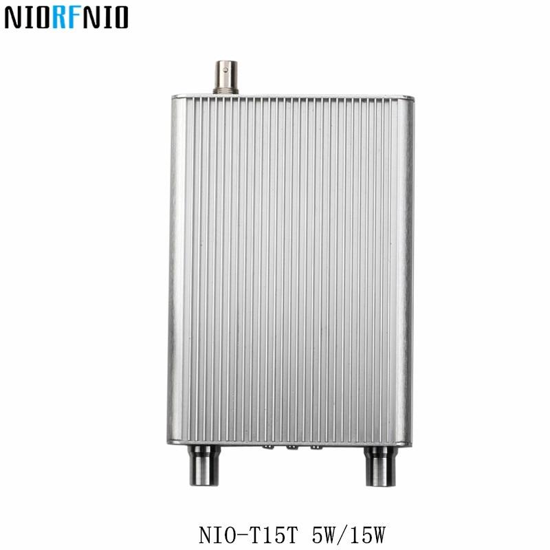 Gratis Verzending Groothandel NIO-T15T 5 W / 15 W Draadloze Audio - Home audio en video - Foto 2