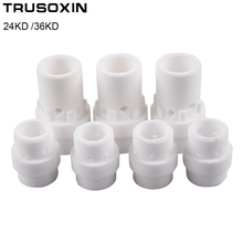 20pcs consumables MIG torch head swir gas ring  of the Binzel MAG 36KD use for welding machine