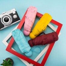 Capsule Design MINI Umbrella