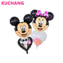 Buy mickey mouse wedding dress and get free shipping on AliExpress.com