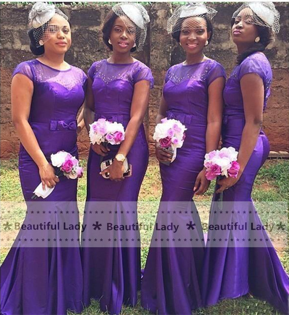 Traditional African Bridesmaid Dresses Images - Braidsmaid Dress ...