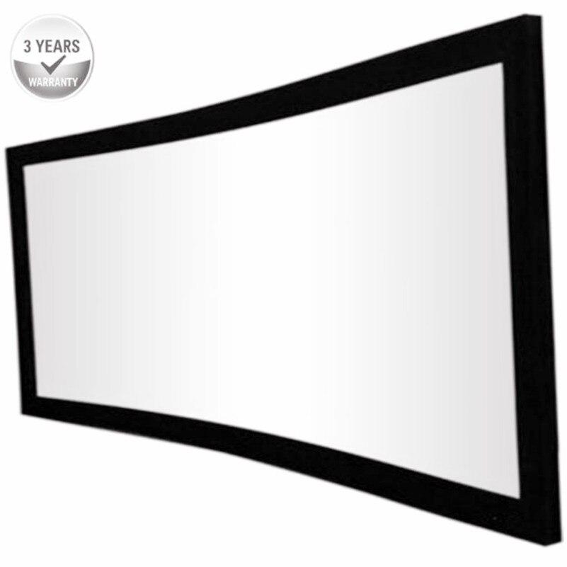 Worldwide delivery 4k projector screen in NaBaRa Online