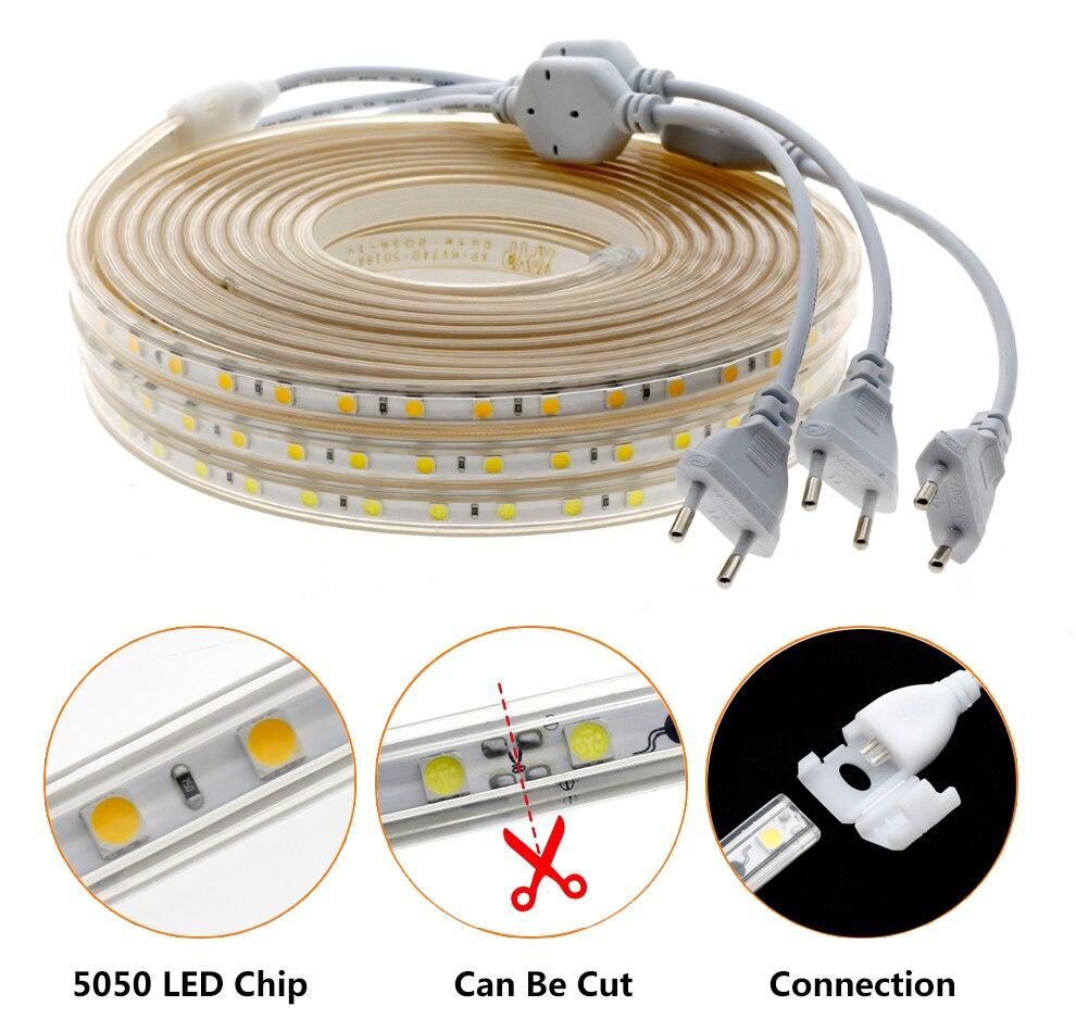 XQ 220V LED Strip_03