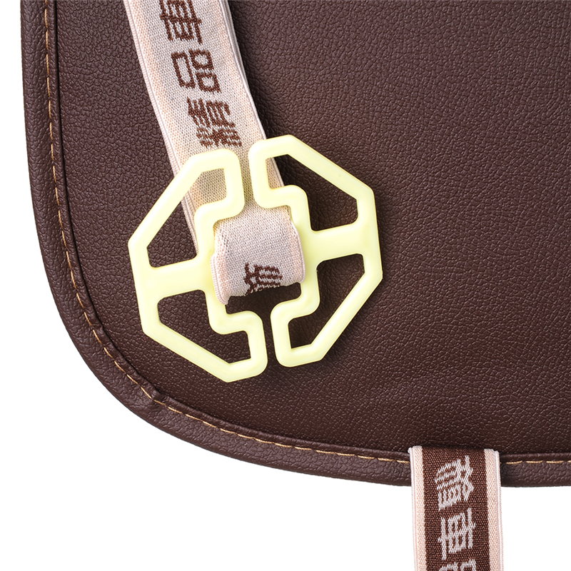 Multi-Use Bags Storage Seat