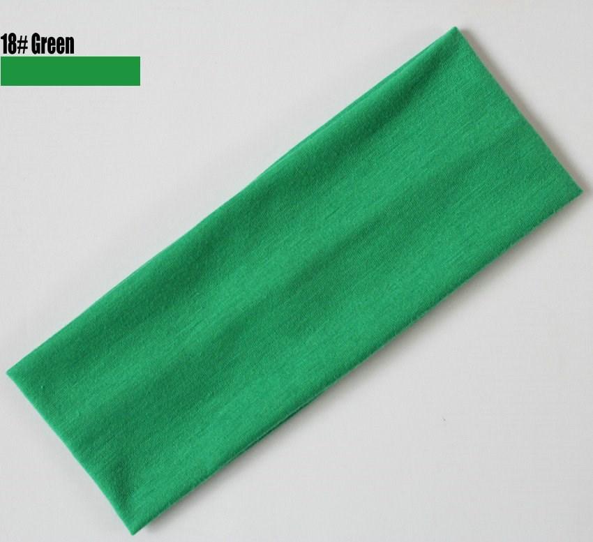 18# Green 1