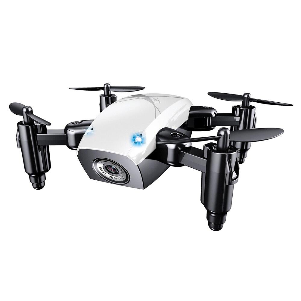 Mini Drone  WiFi FPV Micro Pocket  Aircraft Toys for Kids 1