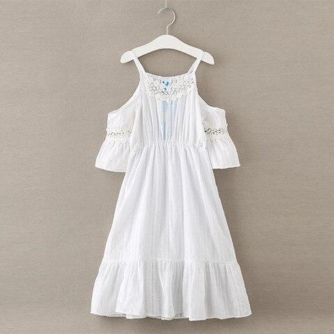 verao roupas da menina do bebe idade 4 6 8 10 12 14 anos