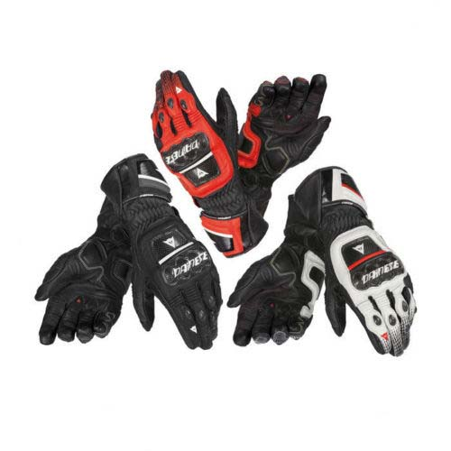 ФОТО Free Shipping 2016 Dain/ese Druids ST Leather Motorcycle Motorbike Gloves Driving Racing Team Motorbike Gloves