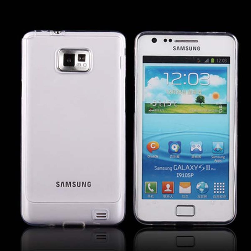 cover samsung s2 cellulare