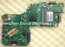 For Toshiba Satellite C55DT Laptop Motherboard Integrated V000325030 1310A2556911 6050A2556901-MB-A03