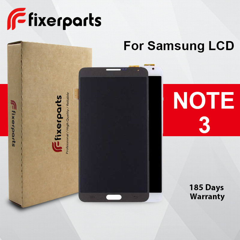Replacement For Samsung Galaxy Note 3 Note III N9005 LCD